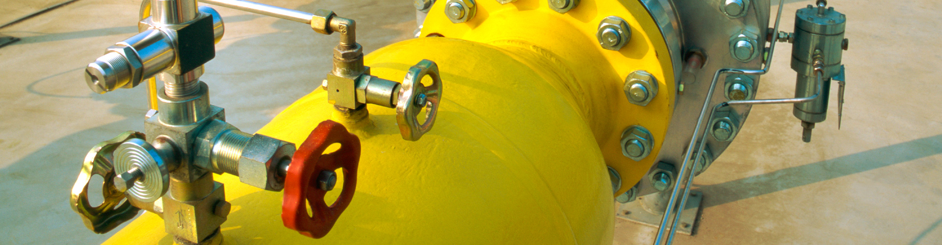 industrial valves and pumps